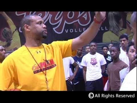 Byron Mouton Byron Mouton presents 6th Man Sports YouTube