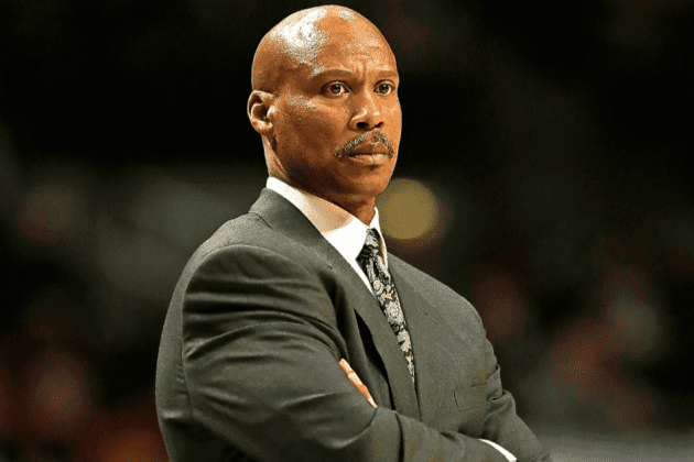 Byron Scott Byron Scott Fired by Cleveland Cavaliers Bleacher Report