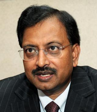 Byrraju Ramalinga Raju B Ramalinga Raju TopNews