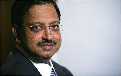 Byrraju Ramalinga Raju B Ramalinga Raju News The New York Times