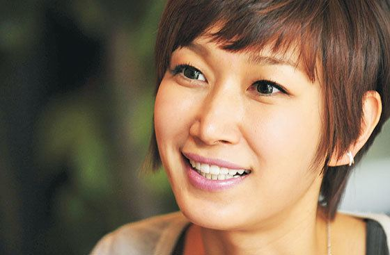 Byun Jung-soo Actress Byun Jung Soo Renews Her Wedding Vows Before