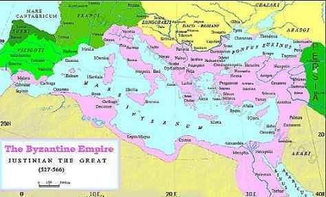Byzantine Empire Byzantine Empire All About Turkey