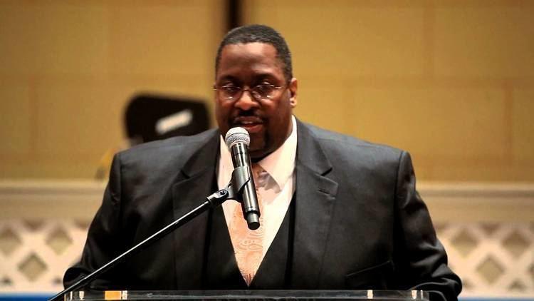 C. Anthony Muse C Anthony Muse For Maryland Pastor Joel Peebles YouTube