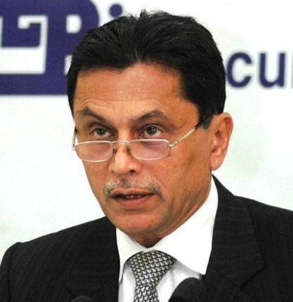 C. B. Bhave Bhave as SEBI chief Business Line