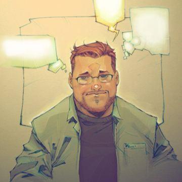 C. B. Cebulski How to become a Marvel Comic WriterArtist with CB