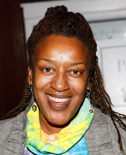 C. C. H. Pounder CCH Pounder Photos Los Angeles Opening Of Pippa Small
