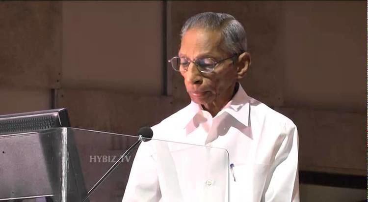 C. H. Hanumantha Rao httpsiytimgcomviNcr58RdRZAmaxresdefaultjpg