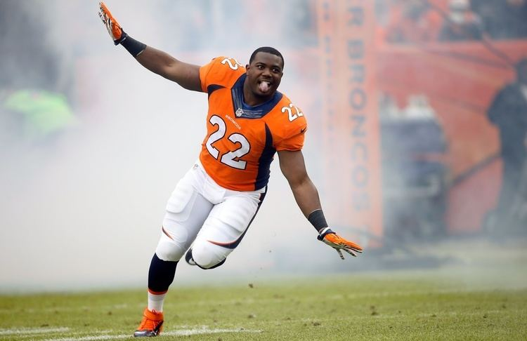 C. J. Anderson Why Sitting CJ Anderson May Not Be The Craziest Thing In