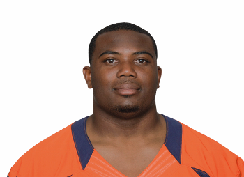 C. J. Anderson CJ Anderson Stats News Videos Highlights Pictures