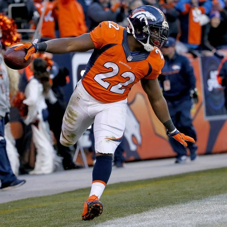 C. J. Anderson CJ Anderson Has Earned Spot as Future Feature Back in
