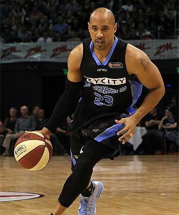 C. J. Bruton Breakers have to step up says guard CJ Bruton Stuffconz