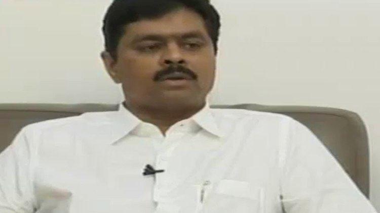 C. M. Ramesh CM ramesh Vs Erraballi TV5 YouTube