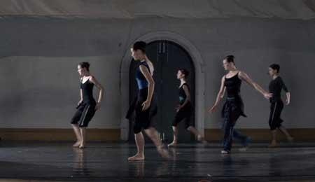 C Me Dance Film Review C Me Dance 2009 HNN