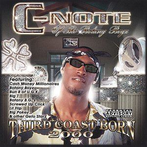 C-Note (rapper) CNote Free listening videos concerts stats and photos at Lastfm