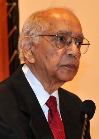 C. R. Rao CR Rao receives India Science Prize TopNews