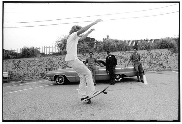 C. R. Stecyk, III Watch Craig R Stecyk III photo edit Skateboarding News