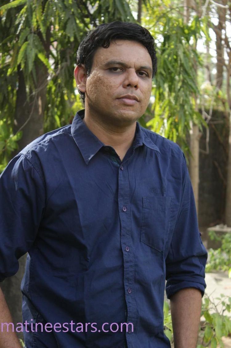 C. Sathya C Sathya Music Director Actor Gallery High Resolution