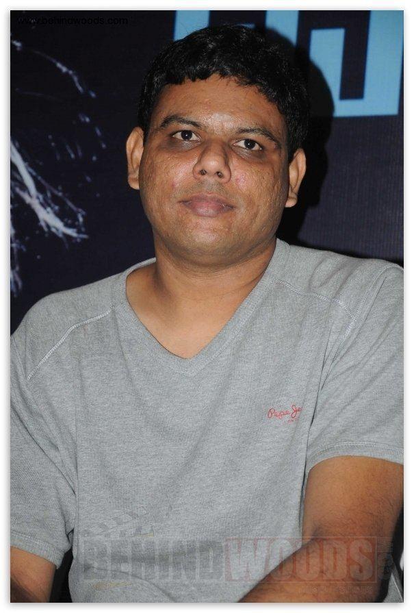 C. Sathya Pon Maalai Pozhudhu Movie Press Meet Tamil Event Images