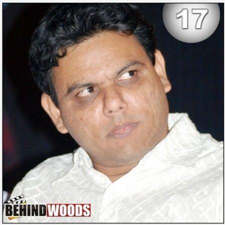 C. Sathya 17 C Sathya Top 25 Music Directors in Tamil