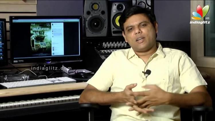 C. Sathya C Sathya Speaks about Nedunchalai Songs amp More Interview