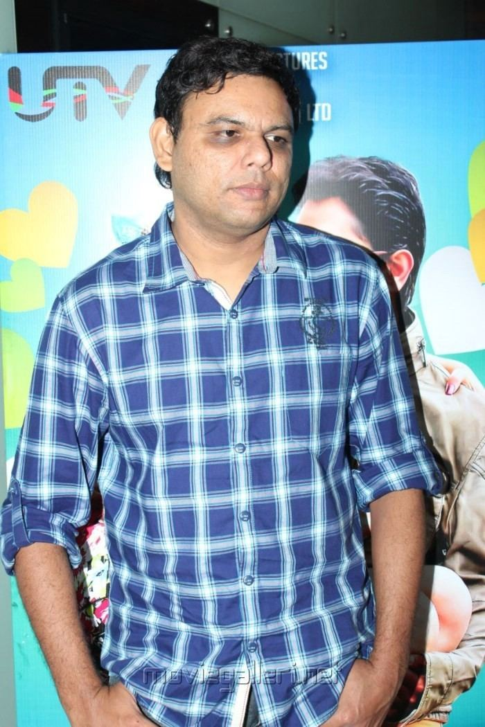 C. Sathya Picture 466341 Music Director CSathya at Theeya Velai