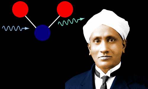 C. V. Raman C V Raman Biography Facts and Pictures