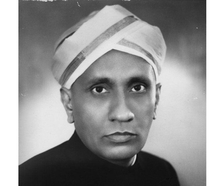 C. V. Raman CV Raman Biography Childhood Life Achievements Timeline