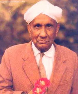 C. V. Raman Scientists Famous Scientists Great Scientists Information