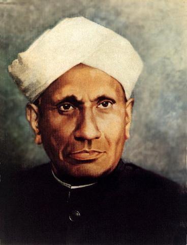 C. V. Raman C V Raman Indian Physicist C V Raman Nobel Laureate Raman