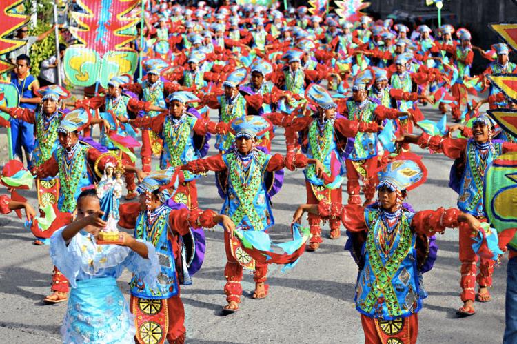 Cabadbaran Festival of Cabadbaran