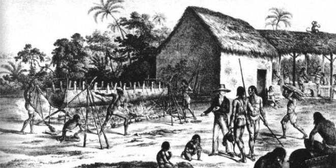 Cabanagem Cabanagem Causas Objetivos Motivos Resumo Histria