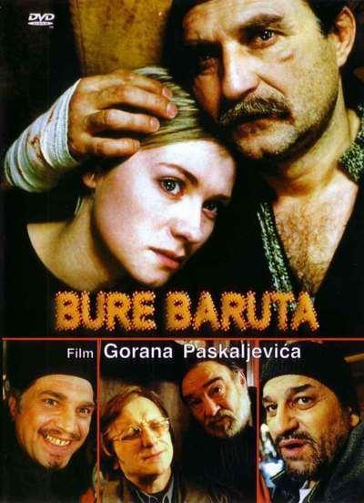 Cabaret Balkan Cabaret Balkan Movie Review Film Summary 1999 Roger Ebert