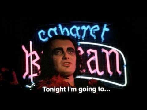 Cabaret Balkan Cabaret Balkan Trailer YouTube