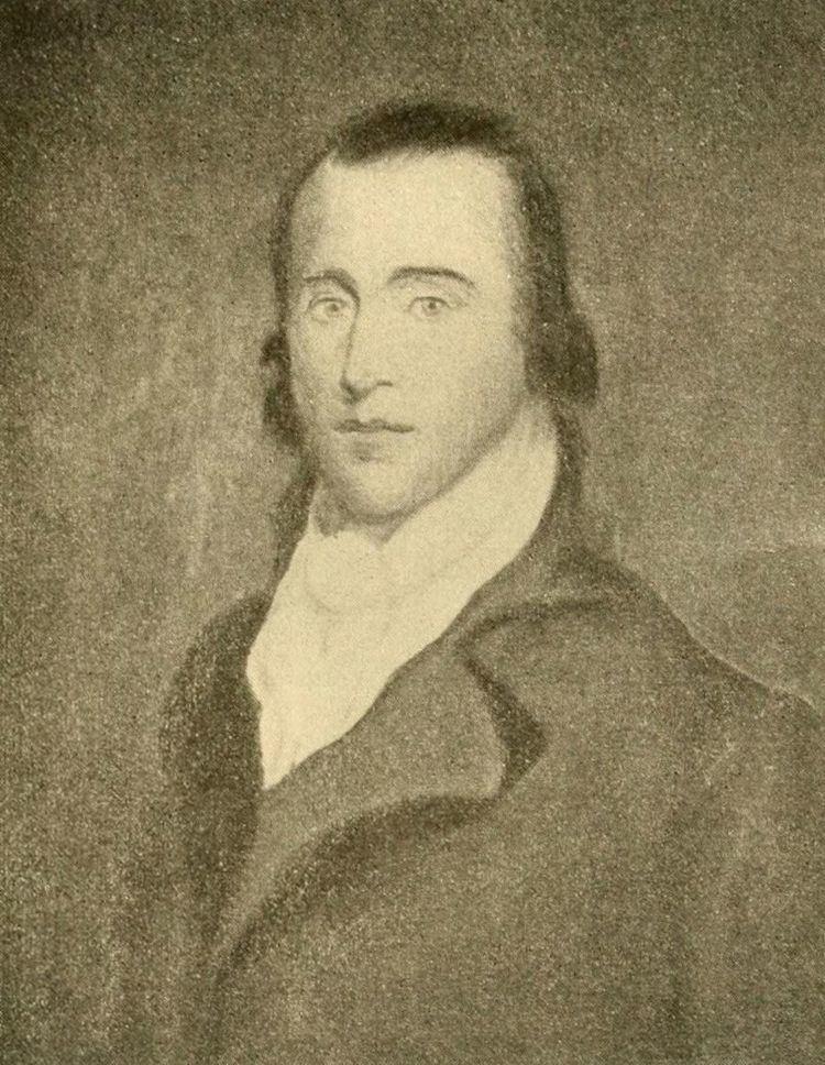 Cabell Breckinridge