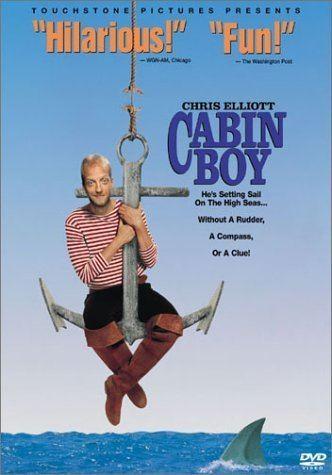 Cabin Boy Cabin Boy Film TV Tropes