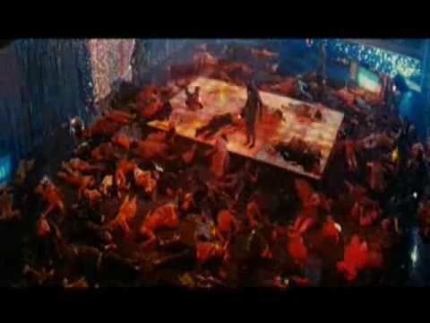 Cabin Fever 2: Spring Fever Cabin Fever 2 Spring Fever Music Video Slipknot Warning Very