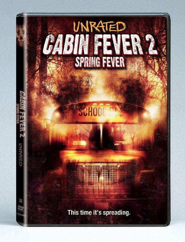 Cabin Fever 2: Spring Fever Cabin Fever 2 Spring Fever ComingSoonnet