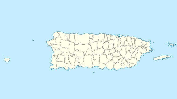 Cabo Rojo National Wildlife Refuge