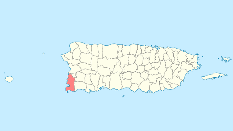Cabo Rojo, Puerto Rico in the past, History of Cabo Rojo, Puerto Rico