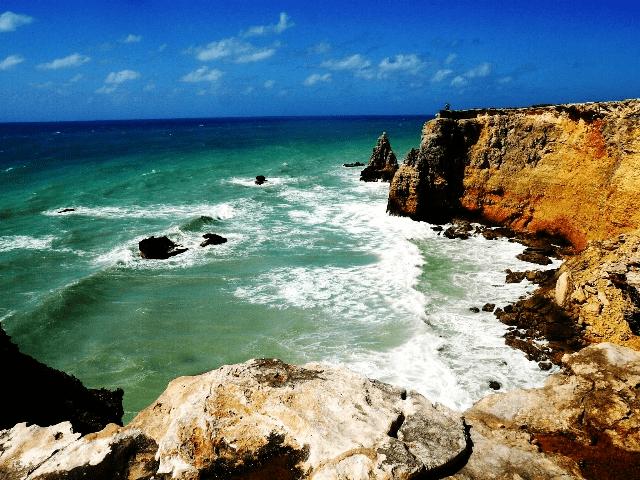 Cabo Rojo, Puerto Rico Beautiful Landscapes of Cabo Rojo, Puerto Rico