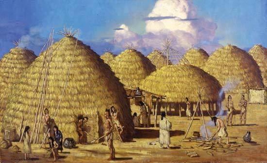 Caddo Caddo Indians Lessons TES Teach