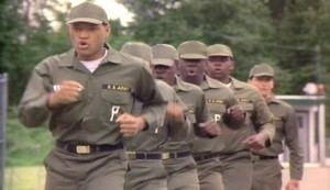 Cadence (film) Cadence 1990 USA Prisonmoviesnet