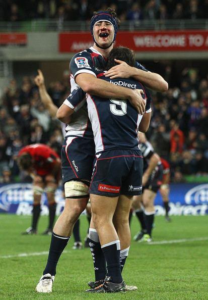 Cadeyrn Neville Cadeyrn Neville Photos Super Rugby Rd 12 Rebels v