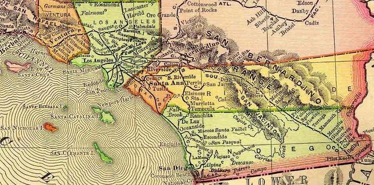 Cadiz in the past, History of Cadiz