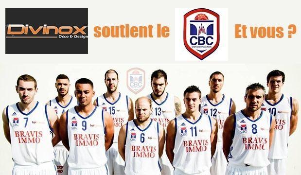 Caen Basket Calvados Divinox fan du Caen Basket Calvados