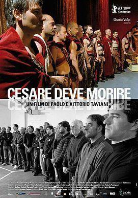 Caesar Must Die Caesar Must Die Wikipedia