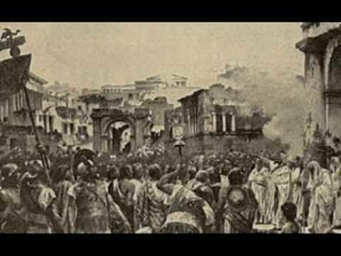 Caesar's Civil War httpsiytimgcomviCNPlPa3ZvsQhqdefaultjpg
