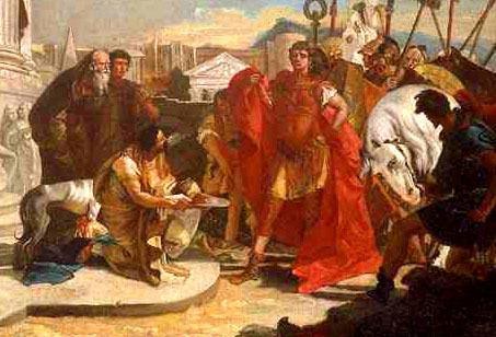 Caesar's Civil War Caesar Julius Civil War Summary
