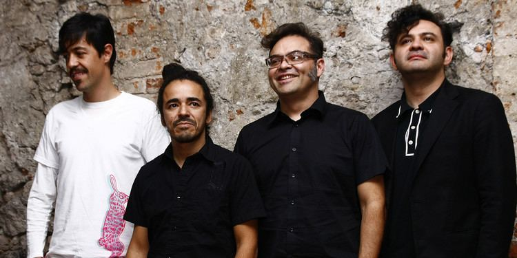 Café Tacuba Why Caf Tacuba Says Being Together For 25 Years Is 39Truly Difficult