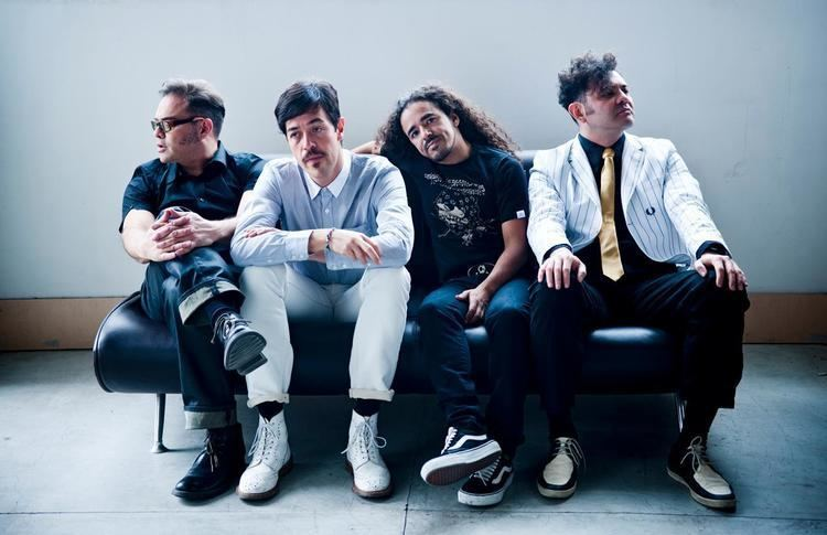Café Tacuba 13 Things You Probably Didn39t Know About Caf Tacvba Music